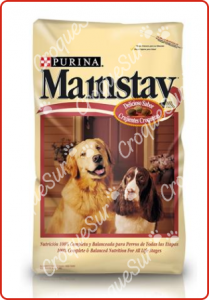 Mainstay 24 kgs. Image