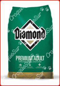 Diamond Premium Adulto 40lbs Image
