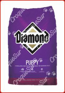 Diamond Puppy (cachorro) 18kg Image