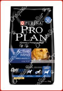 Pro Plan Active Mind 13kg Image
