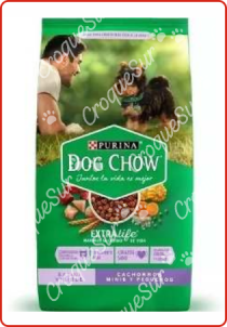 Dog Chow Cachorros 20 kgs. Image