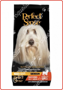 Perfect Sense Senior 8 kg Image
