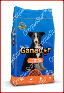 Ganador Cachorro 20 kgs. Image
