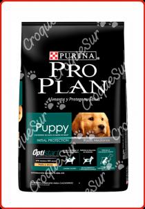 Purina® Pro Plan® Puppy Razas Medianas 13 kg Image