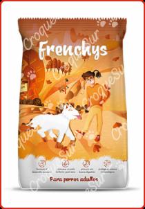 Frenchys Adulto 25kg Image