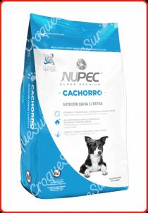 Nupec Cachorro 20 kg. Image