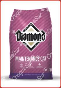 Diamond Mantenimiento Para Gato – Maintenance Cat 40lbs Image