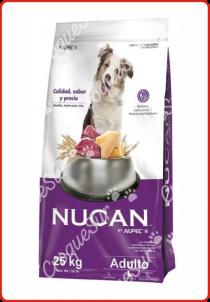 Nucan Adulto 25 kg Image